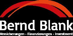 Bernd Blank Versicherungen